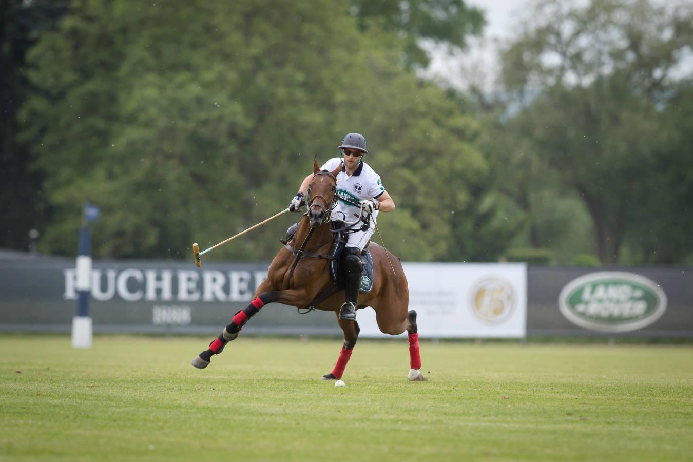 Polo Frankfurt Hanauer